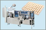 CSS-MSC - High Speed Nigiri (Rice Ball) Industrial Production Line