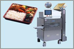 ESK-BLB (Rice Serving Robot)