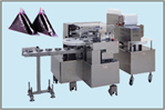 GST-ENC+PNS-GTC ( High Speed Rice Moulding Production Line)