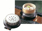 Hot Plate for Dim Sim (Sushi Train Dish)