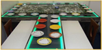 Magic Conveyor ( Colour Changing Sushi Train Conveyor Belt)