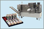 PNR-SVA (Sushi Roll Film Wrapping Machine)