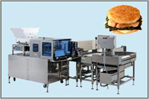 REN-RPA (Rice Burger Production Line)