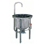 Water Pressure Rice Washer